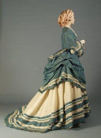 1870'a tafetta