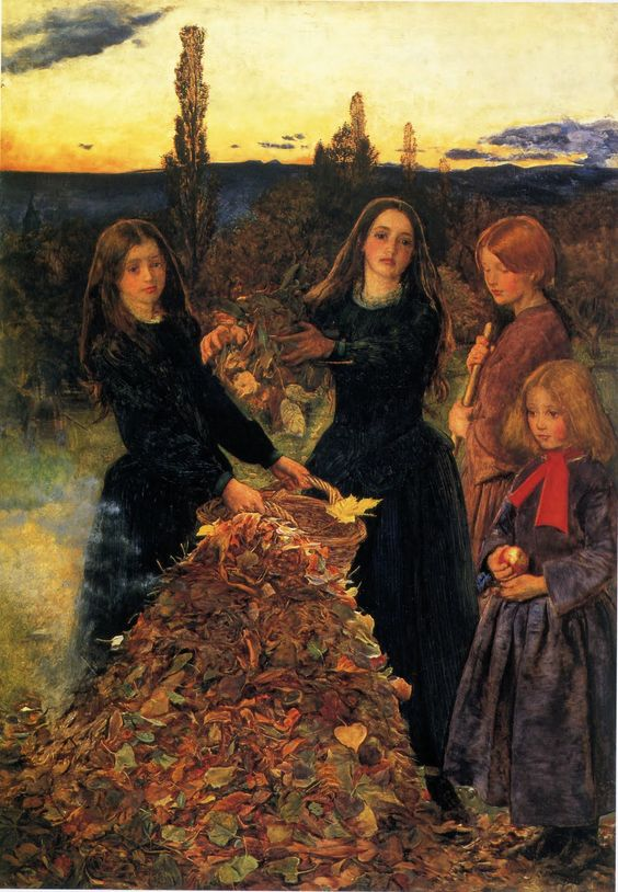 childrenleaves