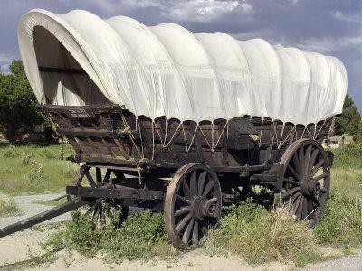 restored wagon